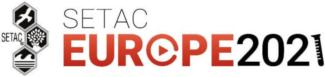 SETAC Europe 2021